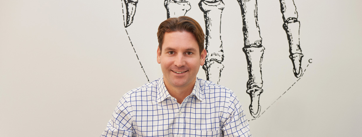 Dr Mathias Kecht